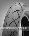 Neumáticos Ciclomotor - Heidenau K65 rear 130/90-15 66S TL