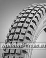 Neumáticos Enduro, Cross - Heidenau K67 4.00-18 64T TT