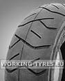 Neumáticos Scooter - Heidenau K75 4.00-8 55M TT