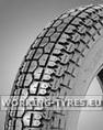 Neumáticos carros y carretillas - KingsTire KT 928 3.00-8 4PR TT