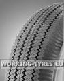 Neumáticos carros y carretillas - KingsTire KT603 4.10/3.50-4 6PR TT