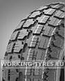 Neumáticos carros y carretillas - KingsTire KT608 4.00-6 4PR TT