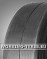 Neumáticos liso - KingsTire KT738 F3 4.10/3.50-6 4PR TT