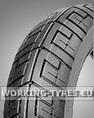 Neumáticos Ciclomotor - KingsTire KT909 130/90-15 76H TL