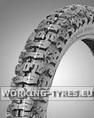 Neumáticos Enduro, Cross - KingsTire KT914 3.00-17 50P TT