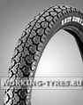 Neumáticos Ciclomotor - KingsTire KT918 2.25-16 (20x2.25) 36P TT