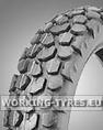 Neumáticos Enduro, Cross - KingsTire KT966 3.50-18 62P TT
