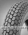 Neumáticos Ortopédicos - Maxxis C253 2.75-9 4PR TT