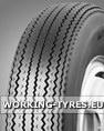 Neumático Camión  - Convencionales - Mitas CT01 6.70-20 6PR 94/93L TT