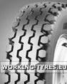 Neumático Camión  - Convencionales - Mitas CT02 6.70-20 6PR 94/93L TT