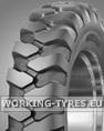Neumáticos Excavadoras - Mitas NB38 Extra 8.25-20 14PR 122B TT