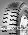 Neumático Camión  - Convencionales - Mitas NB59 8.25-20 14PR 133/131J TT