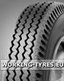 Neumático Camión  - Convencionales - Mitas NB60 7.50-16 10PR 116/114L TL