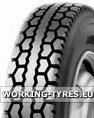 Neumático Camión  - Convencionales - Mitas NR21 6.50R20 10PR 115/113L TL