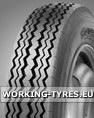Neumático Camión  - Convencionales - Mitas NR36 6.50R20 10PR 115/113L TL