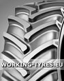 Neumáticos forestal - Nokian TR Multiplus 500/65R24 142A8/139B TL