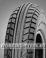 Neumáticos Minimotos - Qingda Q105 220/120-50 2PR TT