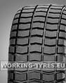 Neumáticos Minimotos - Qingda Q106 9x3.50-4 4PR TT