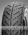 Neumáticos Minimotos - Qingda Q107 3.00-4 4PR TT