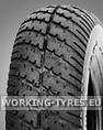 Neumáticos Minimotos - Qingda Q109 2.50/2.80-4 4PR TT
