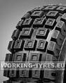 Neumáticos Minimotos - Qingda Q113 Enduro 3.00-4 4PR TT