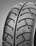 Neumáticos Minimotos - Qingda Q114 4.10/3.50-6 4PR TT