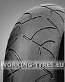Neumáticos Minimotos - Qingda Q116 120/50-9 4PR