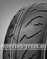 Neumáticos Minimotos - Qingda Q125 4.00-4 4PR
