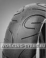 Neumáticos Minimotos - Qingda Q132 80/75-11 4PR TT