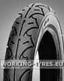 Neumáticos Minimotos - Qingda Q203 12 1/2x2 1/4 2PR TT