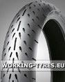 Neumáticos moto carretera - Shinko F003 Stealth 120/70ZR17 58W TL