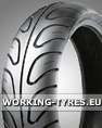 Neumáticos moto carretera - Shinko F006 Podium 120/70ZR17 58W TL