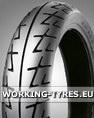 Neumáticos moto carretera - Shinko F009 Raven 120/70ZR17 58W TL