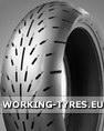 Neumáticos moto carretera - Shinko R003A HookUp 180/55ZR17 73W TL
