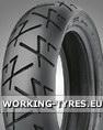 Neumáticos moto carretera - Shinko R009 Raven 160/60ZR17 69W TL