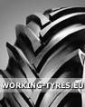 Neumático Implementos - Trelleborg T414 710/65-38 161A8 TL