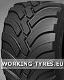 Neumático Implementos - Trelleborg TwinRadial 850/50R30.5 182D TL