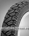 Neumáticos Ciclomotor - VeeRubber V094 2 3/4-16 (20x2.75, 2.75-16) 43J TT
