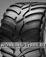 Neumático Implementos - Vredestein Flotation Trac 520/50R17 141D TL